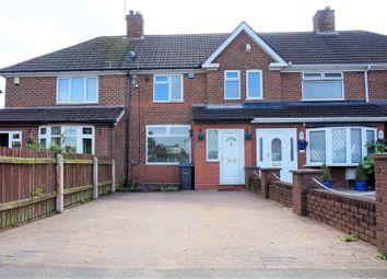 Thumbnail 3 bed terraced house for sale in Anerley Road, Kingstanding, Birmingham