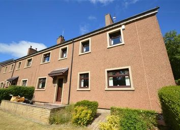 Thumbnail 3 bed flat for sale in Wallacewell Road, Balornock, Glasgow