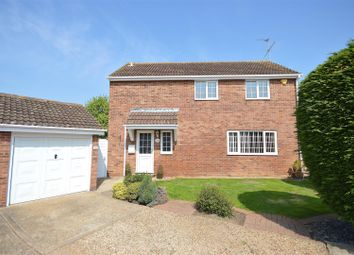 Thumbnail 4 bed detached house for sale in Reigate Avenue, Clacton-On-Sea