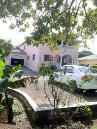 Thumbnail 4 bed detached house for sale in Caribbean Park, Tower Isle, St. Mary