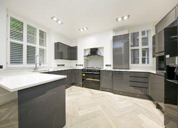 Thumbnail 4 bed flat to rent in Palliser Court, Palliser Road, West Kensington
