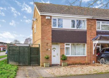 3 bed semi-detached house for sale in Lincoln Close, Warwick CV34