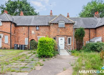 Thumbnail 3 bed terraced house for sale in Tennal Road, Harborne