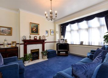 Thumbnail 3 bedroom terraced house for sale in Avenue Road, London