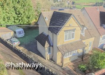 Thumbnail 3 bed property for sale in Grove Road, Pontnewynydd, Pontypool