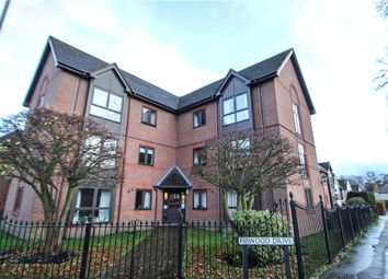 Thumbnail 1 bed flat for sale in Firwood Court, Southwell Park Road, Camberley, Surrey
