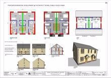 Thumbnail Land for sale in Cwmfelin Road, Bynea, Llanelli