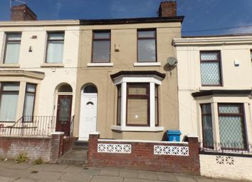 2 bed terraced house for sale in Helena Street, Liverpool, Merseyside L9