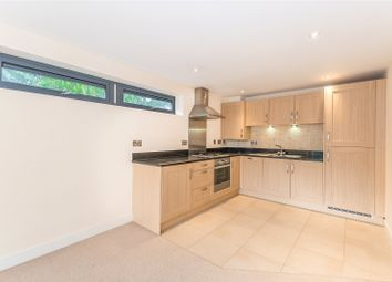 Thumbnail 2 bed flat to rent in New Leys Court, Witney, Oxfordshire