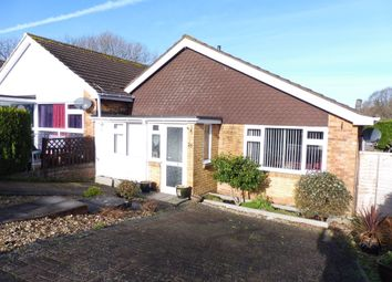 3 bed terraced bungalow for sale in Harbourne Avenue, Paignton TQ4
