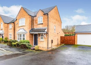 3 bed detached house for sale in Princess Fold, Audenshaw, Manchester, Greater Manchester M34