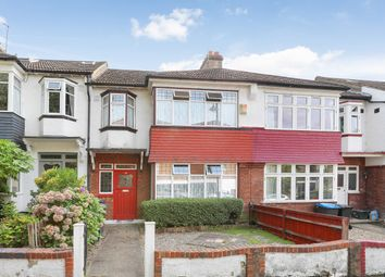 Thumbnail 3 bed terraced house for sale in Orleans Road, London