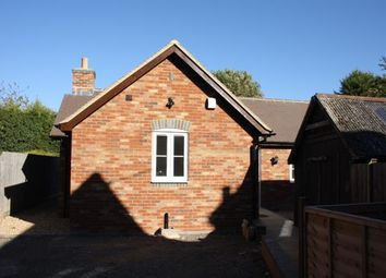 Thumbnail 3 bed bungalow for sale in High Street, Souldrop, Bedford, Bedfordshire