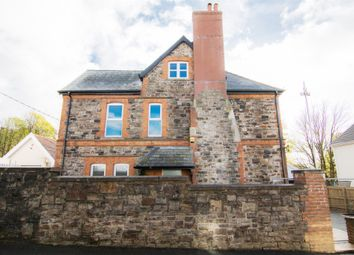 Thumbnail 5 bed detached house for sale in Church Street, Penydarren, Merthyr Tydfil