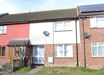 Thumbnail 2 bed terraced house for sale in Penrice Close, Colchester