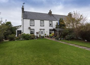 Thumbnail 5 bedroom semi-detached house for sale in Inverboyndie Cottage, Banff