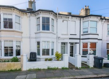 Thumbnail 3 bedroom terraced house for sale in Byron Street, Hove