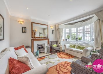 5 bed semi-detached house for sale in Lawrence Avenue, London NW7