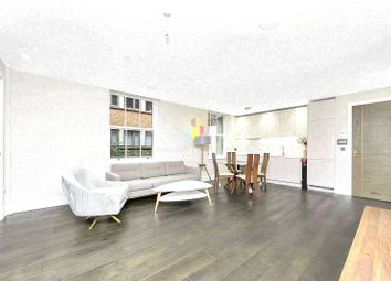 Thumbnail 2 bed flat to rent in Dyers Buildings, London