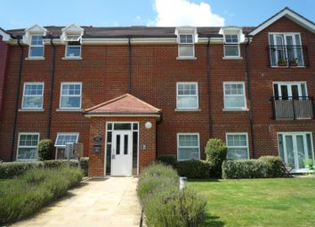 Thumbnail 2 bedroom flat to rent in Amberley Court, Brookers Road, Billingshurst