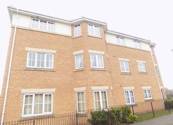 Thumbnail 2 bedroom flat for sale in Sulis Gardens, Worksop, Nottinghamshire