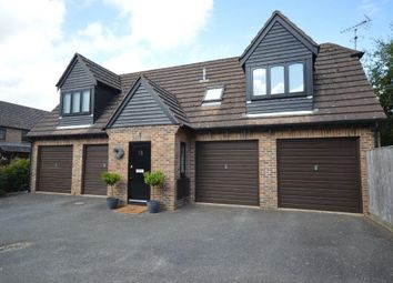 Thumbnail 2 bed detached house to rent in Compton Close, Marchwood, Chichester