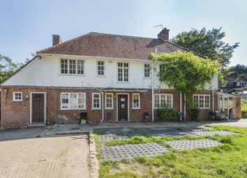 4 bed detached house for sale in Hurst Rise Road, Botley, Oxford OX2