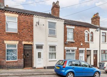 Thumbnail 3 bedroom terraced house for sale in Boughey Street, Stoke-On-Trent, Staffordshire