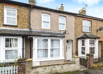 3 bed terraced house for sale in Newdigate Road, Harefield, Uxbridge, Middlesex UB9