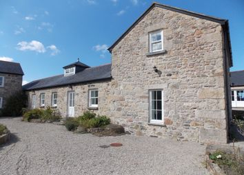 Thumbnail 3 bed barn conversion to rent in Deveral Road, Fraddam, Hayle