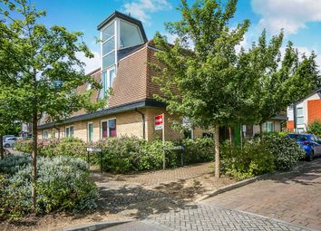Thumbnail 1 bed flat for sale in John Day Close, Coxheath, Maidstone