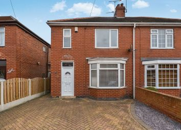 Thumbnail 3 bed semi-detached house for sale in 10 School Grove, Sheffield