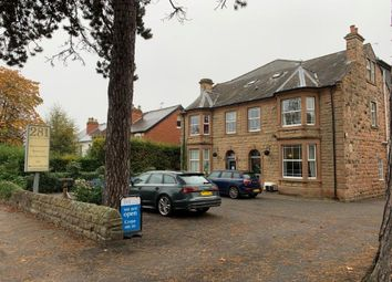 Thumbnail Hotel/guest house for sale in 281 Nottingham Road, Mansfield, Notts