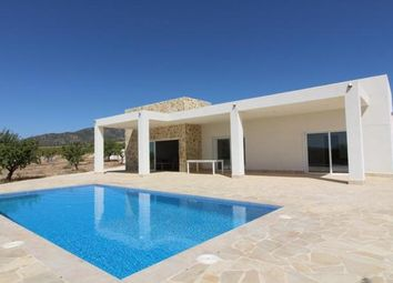 Thumbnail 3 bed villa for sale in Spain, Valencia, Alicante, La Romana