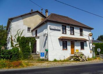 Thumbnail Pub/bar for sale in Chateau-Chervix, Haute-Vienne, France