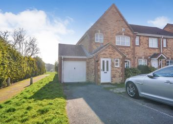 Thumbnail 3 bed property for sale in Medina Drive, Stone Cross, Pevensey
