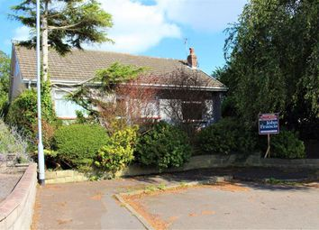 Thumbnail 3 bedroom detached bungalow for sale in Brandy Cove Road, Bishopston, Swansea