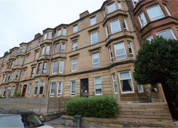 Thumbnail 1 bed flat for sale in 109 Craigpark Drive, Glasgow