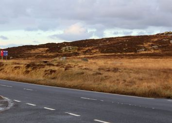 Thumbnail Land for sale in Land At Howmore, South Uist