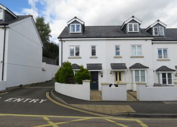 Thumbnail 3 bed terraced house for sale in Sidford High Street, Sidford, Sidmouth