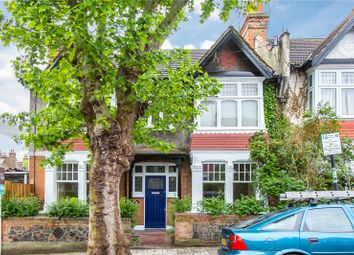 Thumbnail 2 bed flat for sale in Mandrake Road, London