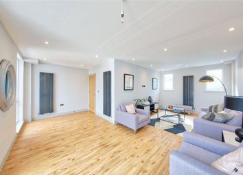 Thumbnail 3 bed terraced house to rent in Old Bakery Mews, Hampton Wick, Kingston Upon Thames