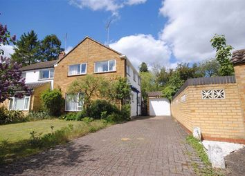 Thumbnail 3 bed semi-detached house for sale in Heath Park Drive, Leighton Buzzard