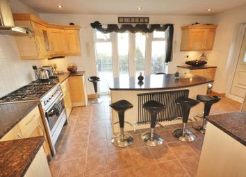 Thumbnail 3 bed detached house for sale in New Road, Penn, High Wycombe