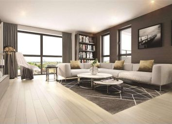 Thumbnail 2 bed flat for sale in City North, Goodwin Street, Finsbury Park, London