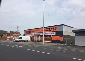 Thumbnail Retail premises for sale in Rigby Road, Blackpool