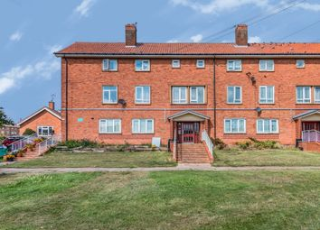 Thumbnail 2 bed flat for sale in Carhampton Road, Sutton Coldfield