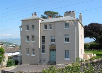 Thumbnail 1 bed flat for sale in Clappentail Lane, Lyme Regis