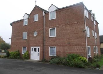 Thumbnail 2 bed flat to rent in Furlong Street, Arnold, Nottingham