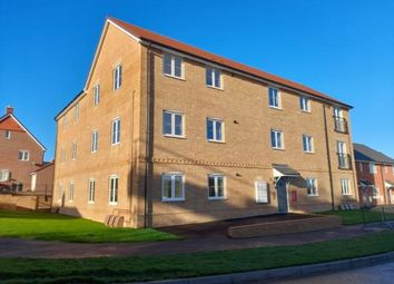 Thumbnail 1 bed flat for sale in Watermans Park, Coldharbour Road, Gravesend, Kent
